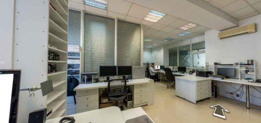 MiP Data Recovery Laboratorium 6