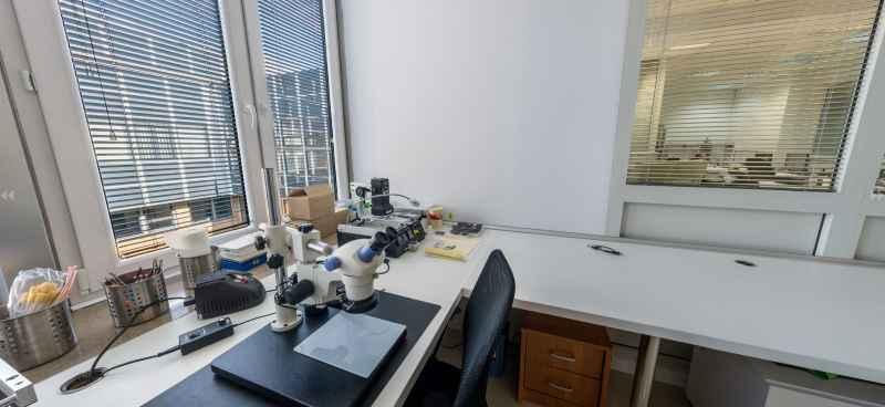 MiP Data Recovery Laboratorium 4