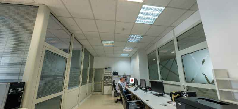 MiP Data Recovery Laboratorium 2