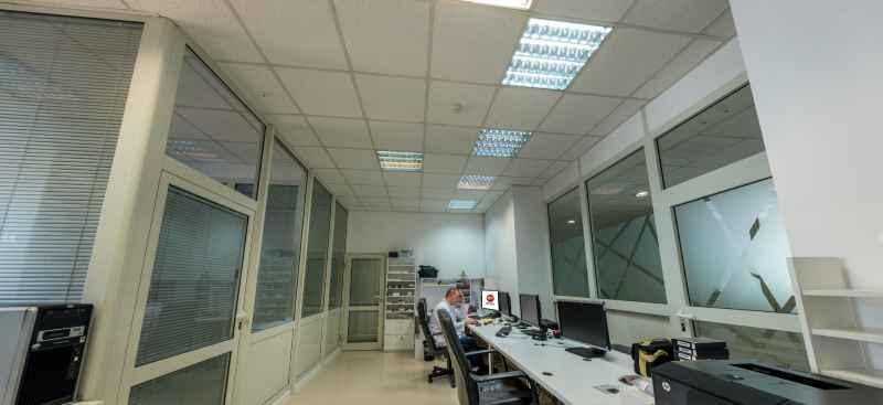 MiP Data Recovery Laboratorium 2