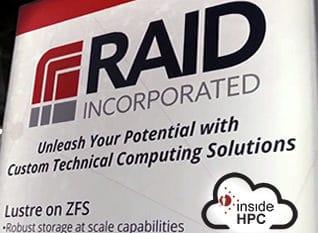ZFS RAID