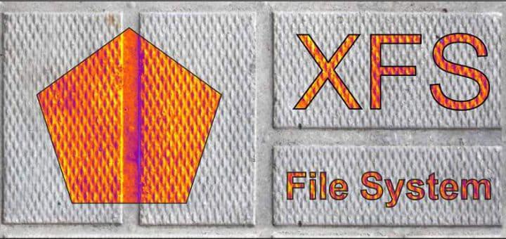 System plików XFS