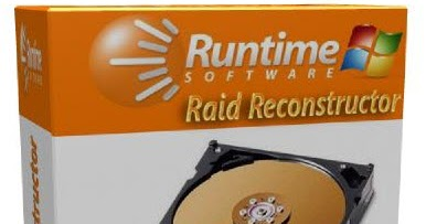 Raid Reconstructor