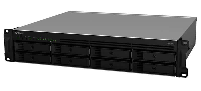 Synology f-RS1221RP